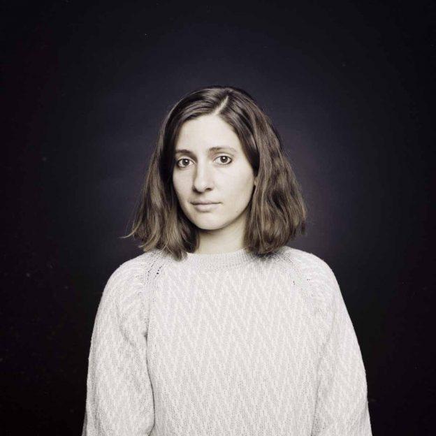Portraitfoto von Marisa Reichert